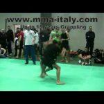 MMA Italy : resoconto prima tappa stagione 2010-2011 1