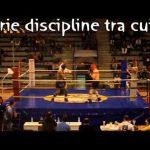 Risultati 2 Tappa MMA-Italy 8