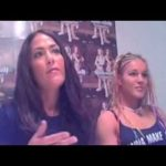 Grappling-Italia.com & Supremacy MMA: <br>intervista a Felicia & Michele 10