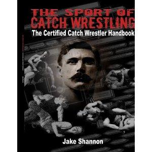 catch wrestling book