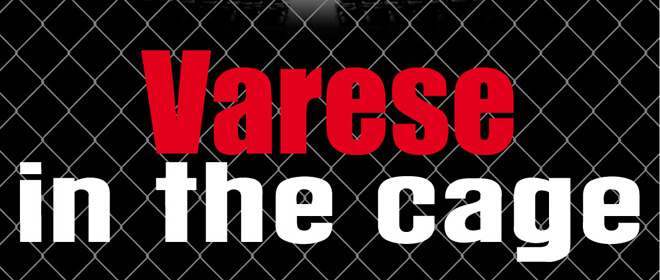 Varese-in-the-cage-risultati