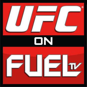 FuelTV ama l'UFC 1