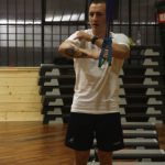 MMA Conditioning parte 1 6