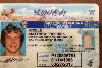 Matthew Riddle peggio di Diaz. Licenziato 1