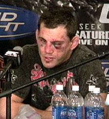 L'UFC taglia Jon Fitch e altri 15 fighters 1