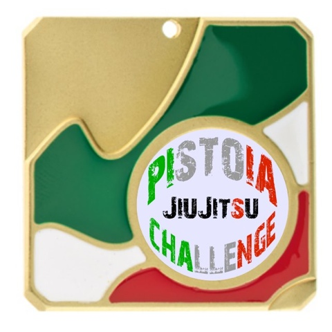 Pistoia jiu-jitsu Challenge è un torneo di jiu-jitsu brasiliano aperto ad cinture:bianche,blu,viola,marroni e nere.