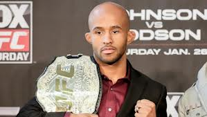 Mighty Mouse come headliner di TUF17 Finale 1