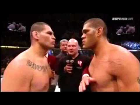 Cain vs Big Foot più Uberreem vs JDS a UFC 160 1
