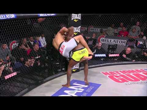 MMA bellator 88 video