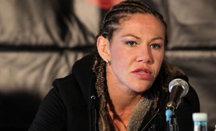 Cyborg vuole rescindere il contratto UFC 1