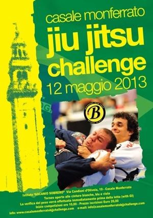 Risultati Casale Monferrato Jiu Jitsu Challenge (12.5.2013) 1