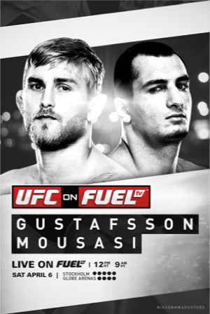 UFC-on-fuel-9-gustafsson-mousasi