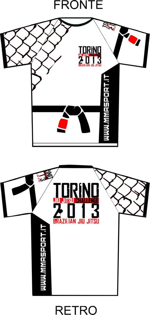MMAsport.it sponsor del Torino Challenge 2013 1