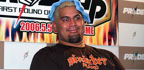 Fine del tira e molla. JDS vs Mark Hunt ufficiale!! 1