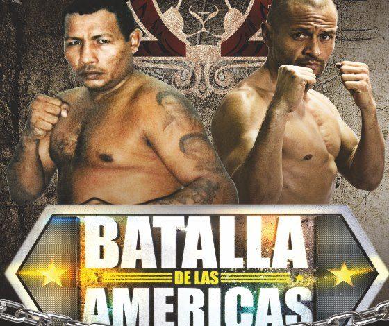 Ricardo Mayorga vs Wesley Tiffer video (3.5.2013) 1