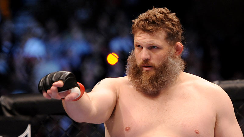 Roy-Nelson