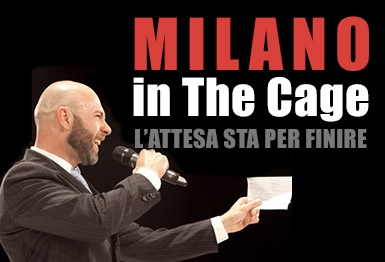 Milano in The Cage 3 1