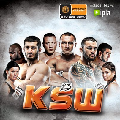 Risultati di KSW 23:sconfitta amara per Pudzianowski.Materla e Khalidov OK! 1