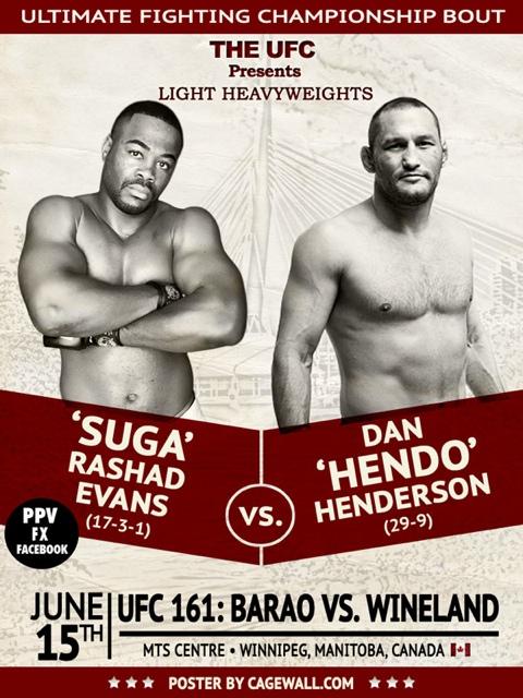 UFC 161