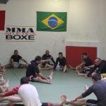 MMA Atletica Boxe 1