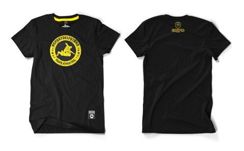 Tshirt - MMA- small-doppia-tee