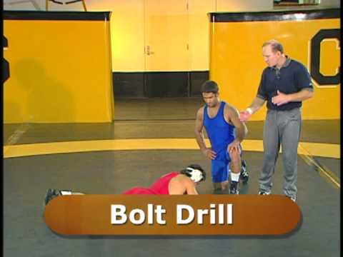 youtube video Dan Gable's - Wrestling Essentials | Grappling-italia.com : MMA / UFC / Bjj