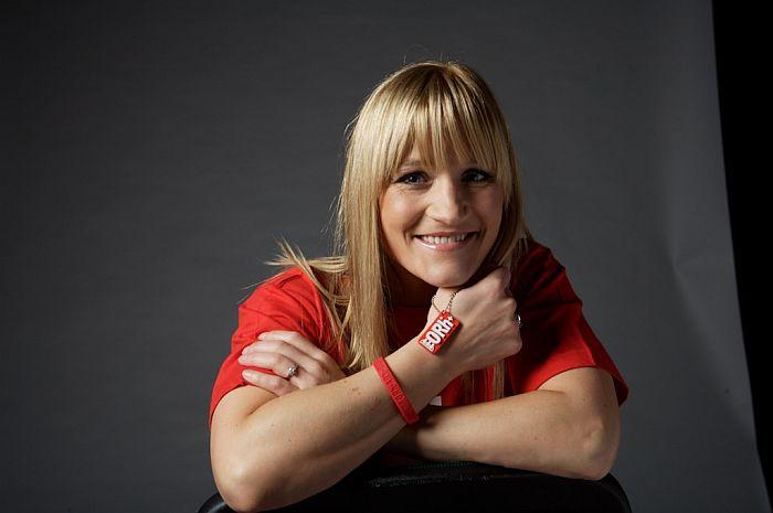Kickboxing, boxe e... politica! Altro tocco femminile a Ksw: Iwona Guzowska 1