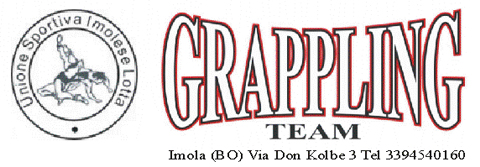 Grappling Team Imola