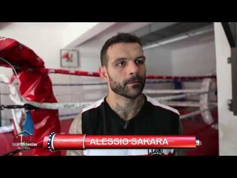 Alessio Sakara intervista