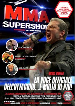 MMA Mag 02