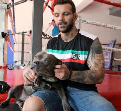 Intervista ad Alessio Sakara