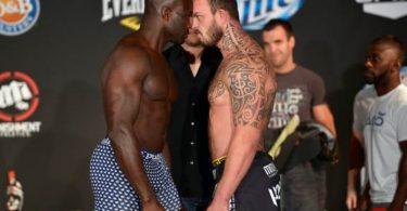 Risultati Bellator 102: Kongo demolisce Godbeer( + Gif KO Lavar Johnson) 3