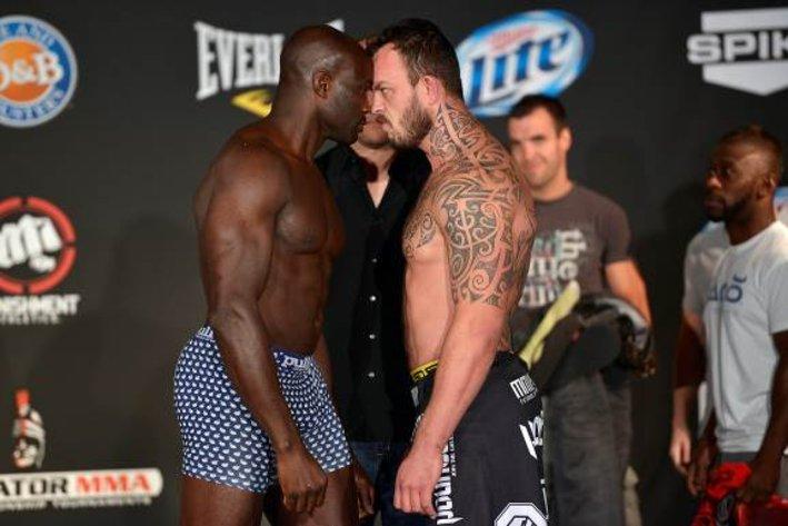 Risultati Bellator 102: Kongo demolisce Godbeer( + Gif KO Lavar Johnson) 1
