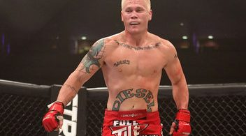 Joe Riggs vince il torneo Fight Master 7
