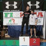 Report 6 Coppa Italia di Grappling No-Gi FigMMA 3