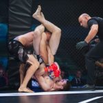 MMA Champions League': 16 countries in European MMA league! 3