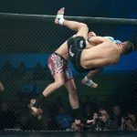MMA Champions League': 16 countries in European MMA league! 1