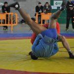 Corso Aspiranti allenatori di grappling e bjj FIGMMA a Verona con Ivan Tomasetti 14