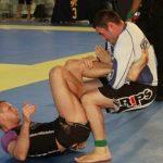 Corso Aspiranti allenatori di grappling e bjj FIGMMA a Verona con Ivan Tomasetti 10