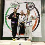 Corso Aspiranti allenatori di grappling e bjj FIGMMA a Verona con Ivan Tomasetti 8