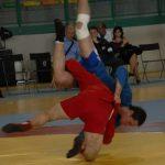 Corso Aspiranti allenatori di grappling e bjj FIGMMA a Verona con Ivan Tomasetti 6