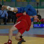 Corso Aspiranti allenatori di grappling e bjj FIGMMA a Verona con Ivan Tomasetti 4