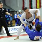 Corso Aspiranti allenatori di grappling e bjj FIGMMA a Verona con Ivan Tomasetti 2