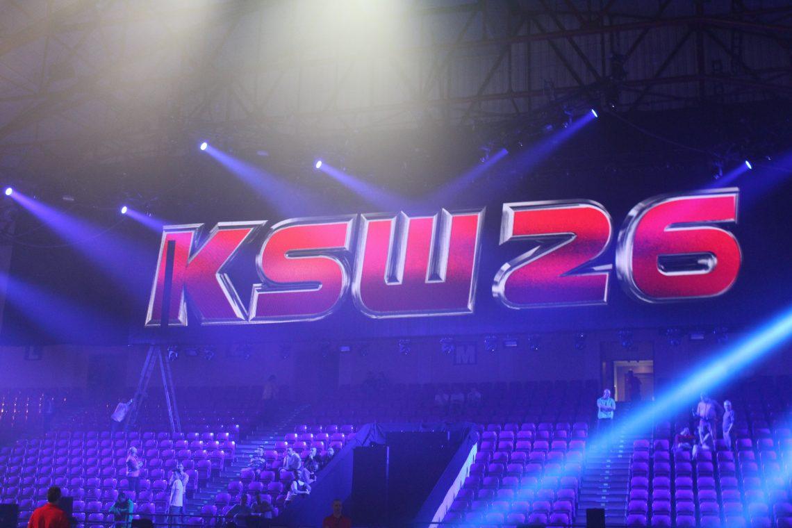 KSW 26: report e commenti dei match a Varsavia. 1