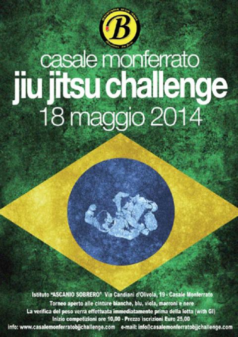 casale monferrato bjj challenge