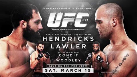 UFC-171-risultati-Live