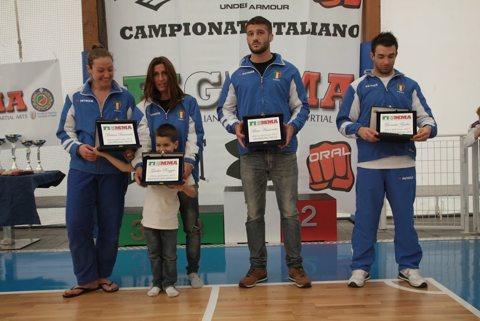 Risultati 3 Campionato Italiano di Brazilian Jiu Jitsu