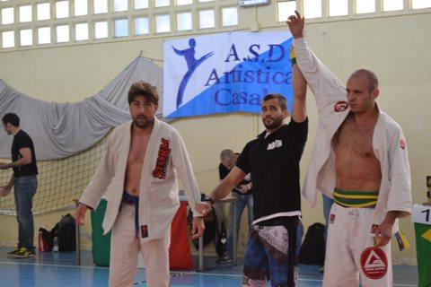 Casale Monferrato Jiu Jitsu Challenge