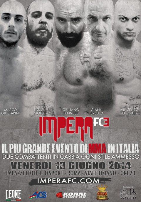 Impera FC 3