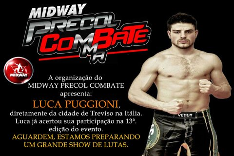 Midway Precol Combate